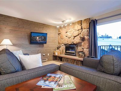 Photo for SM343 by Mountain Resorts ~ Recently Remodeled Studio with Mountain Views!