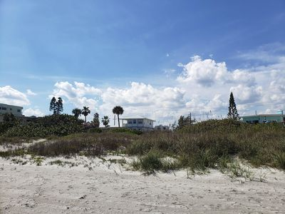 Photo for Beach House 3BR 2.5ba for Families and Couples ON THE BEACH