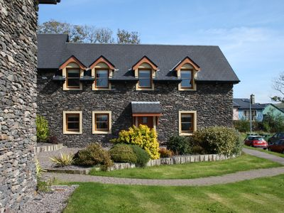 Photo for Dingle Courtyard Cottages (2 Bed - Sleeps 6)