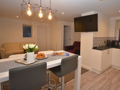 Photo for 2 St Catherines Apartment - Littlehampton, West Sussex