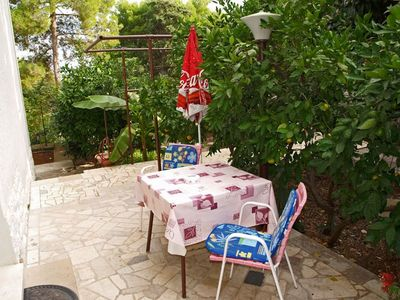 Photo for Holiday apartment with barbecue