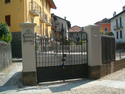 Photo for Residenza Silvana - Apartment C- Sole in Suna with parking