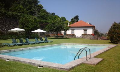 Photo for solar magnificent eighteenth century with 9 suites and all modern facilities