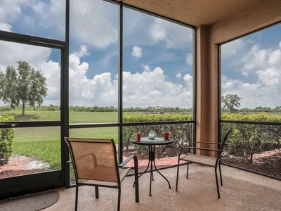 Beautiful 1st Floor River Strand Condo with Golf Course Views. River Strand 37