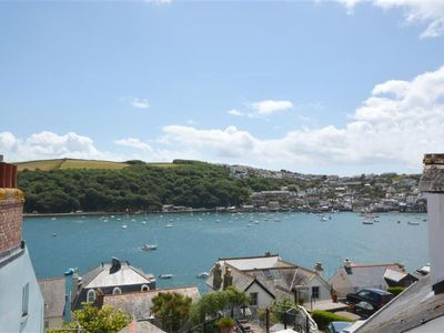 Photo for Vacation home Albert in Fowey - 8 persons, 4 bedrooms
