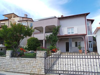 Photo for Holiday apartment with air conditioning, internet and terrace