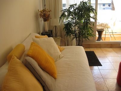 Photo for apartment T2 near the sea in Côte d'Azur for two persons