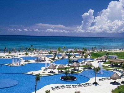 Photo for Beautiful 1 Bedroom Suite, Grand Bliss, Riviera Maya, Most Weeks, Best Rates!