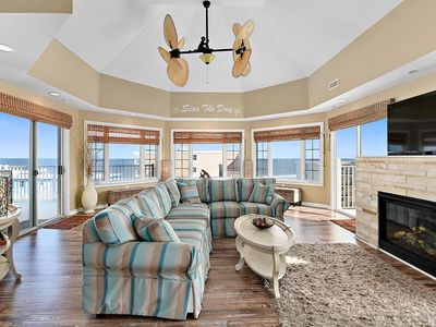 Photo for Complete top floor penthouse - **Save up to $1000.00 !! 6/6-13 has been discounted by 25%, and 6/...