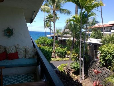 Photo for Ocean View | WIFI | AC Included | Starting at $98/n