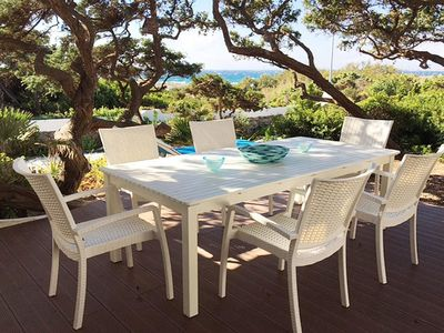 Photo for Holiday house Santa Teresa di Gallura for 1 - 3 persons with 1 bedroom - Holiday house