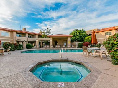 Photo for ♥ Pointe Tapatio | Gated Oasis ♥ 3 Heated Pools