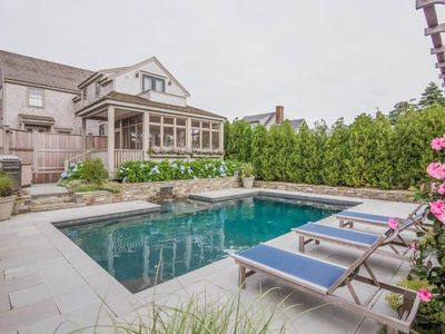 Photo for Magnificent home with Pool, Minutes to Main Street