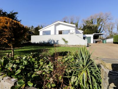 Photo for SOUTH VIEW, pet friendly, with open fire in Beetham, Ref 965473