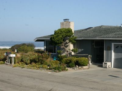 Photo for Beach Tract Ocean Home with Spectacular Views - Available Winter 2020 Long Term!