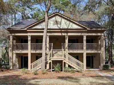 Photo for 2 Bedroom Golf/Beach Villa In Exclusive Pawleys Plantation, Near Myrtle, Gated