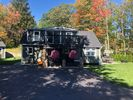 4BR House Vacation Rental in Tilton, New Hampshire