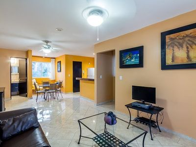 Photo for Gated Neighborhood, Convenient to Beaches and Downtown