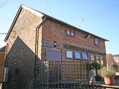 Photo for The Hayloft - one bedroom barn conversion, free wi-fi and parking