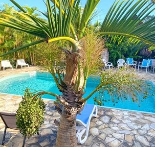 Photo for Bungalow Carpe Diem - Near Plage de la Saline les Bains