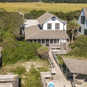 Photo for Otis Beach House ( 5-Bedroom )