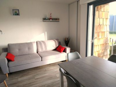 "Photo for Holiday apartment ""le center"""