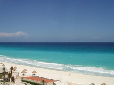 Photo for 2BR Condo Vacation Rental in Cancun, QROO