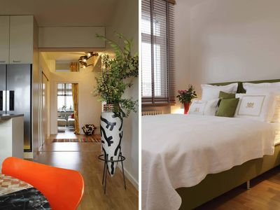 Photo for 2BR Apartment Vacation Rental in BERLIN