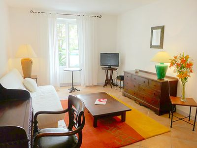 Photo for Apartment Gascogne in Biarritz - 4 persons, 1 bedrooms