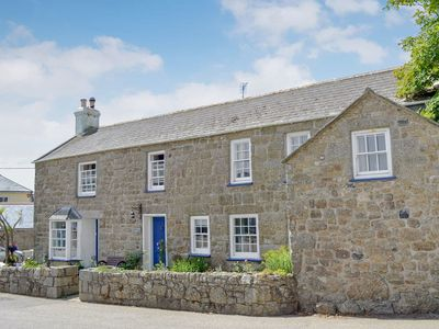 Photo for 3 bedroom accommodation in St Buryan, near Penzance