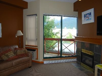 Photo for Condo Vacation Rental in Whistler, British Columbia
