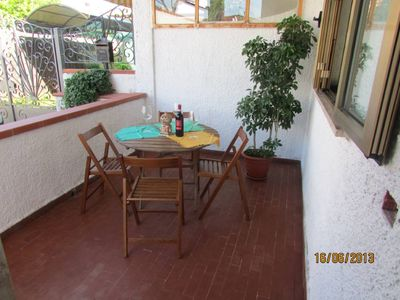 Photo for Torre Del Lago Puccini: House with small garden