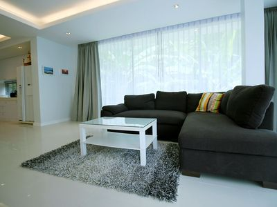 Photo for 2BR Apartment Vacation Rental in Tambon Kamala, Chang Wat Phuket