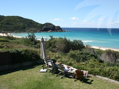 Photo for Dunes Chalet  - Boomerang Beach, NSW