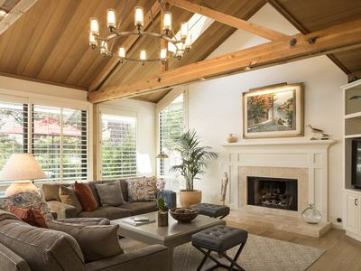 Photo for Luxury Retreat in the Carmel Valley Ranch