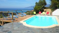 Wonderful villa with beautiful views in superb location