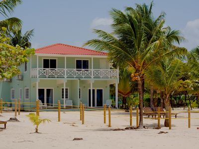 The Moonflower Suite: A Seaside Retreat w/ Private Beach- 9% Hotel Tax Included!