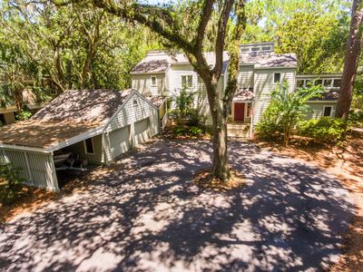 Photo for Special June pricing!!!150 Yards To The Beach! Open Floorplan, Community Pool