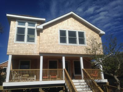 Photo for Ocean Beach Gem: New Construction Sleeps 14