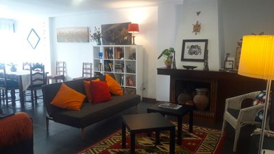 Photo for 4 bedroom flat all for youself in the center of Braga and by the railway station
