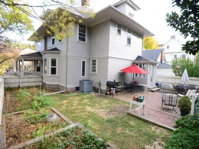 Photo for Downtown Montclair Victorian Home 12 miles/25 minutes from Manhattan.