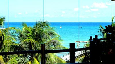 Photo for Winner of Top 25 in Luxury in All of Mexico -Premium View- 2/2 Jacuzzi BBQ Beach Club Promo #29