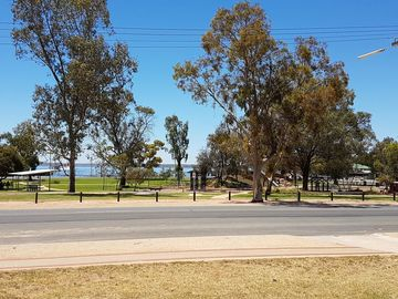 Lyrup Community Club, Lyrup, South Australia, Australia