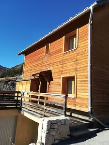 Photo for Rent 3 rooms any comfort in chalet state of nine