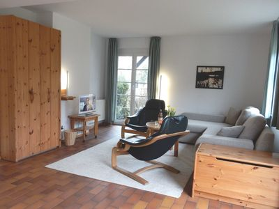 Photo for 1BR Apartment Vacation Rental in Prerow
