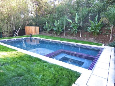 Photo for Beautiful Home with Pool in Hollywood Hills