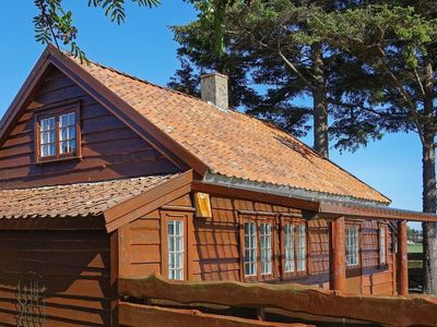 Photo for 8 person holiday home in VARHAUG