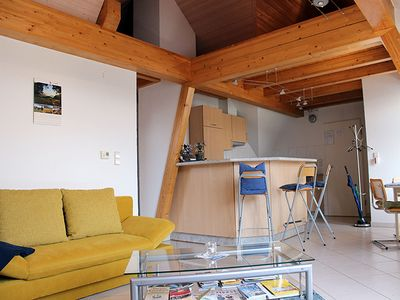 Photo for 1BR Apartment Vacation Rental in Freiburg-Lehen