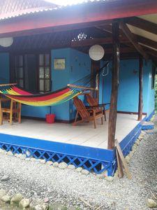Photo for Caribbean house 500 meters from Cahuita National Park.