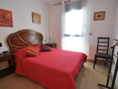 Photo for GRANADA 2-2 - REF: 216020 - Apartment for 4 people in Rosas / Roses